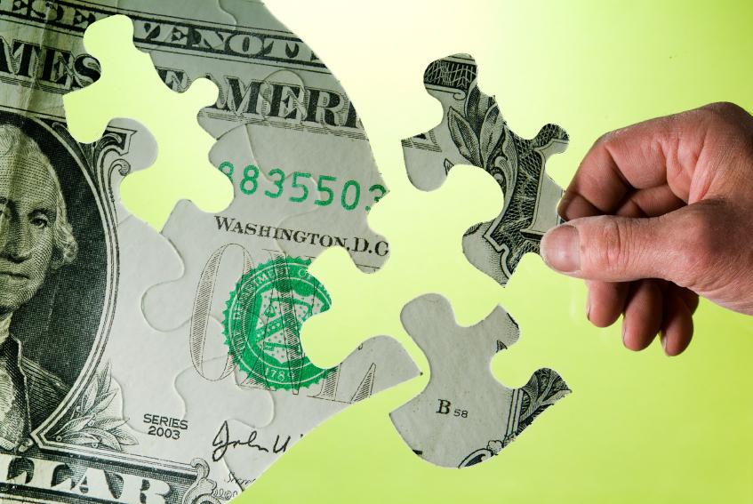 Финансовый план, бюджетирование на предприятии