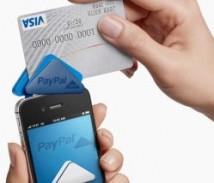 PayPal Here. Реклама как руководство для пользователей.