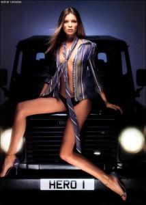 popsa.biz Эротическая реклама автомобиля