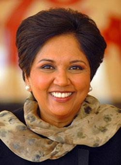 Индра Нуйи женщины в бизнесе popsa.biz