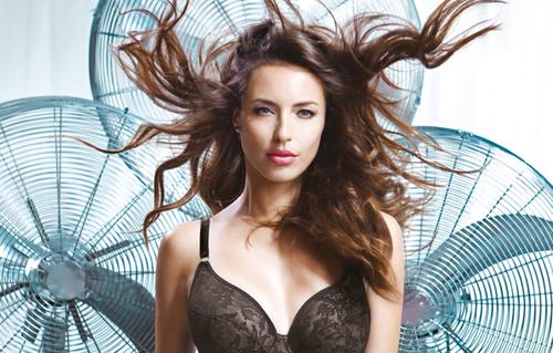 popsa.biz реклама вентиляторов девушки 2