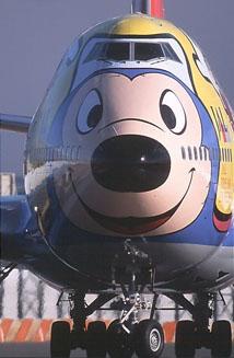 popsabiz-дизайн и реклама на самолетах