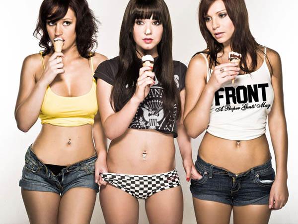 popsa biz лето мороженное дизайн реклама 26