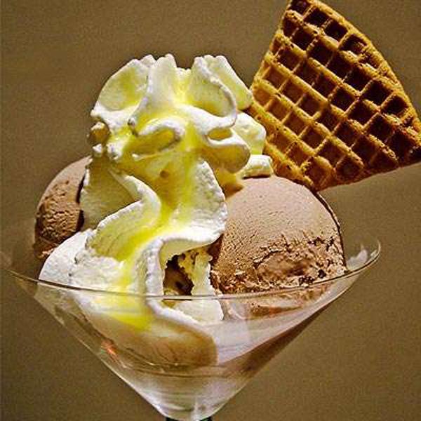 popsa biz лето мороженное дизайн реклама 39