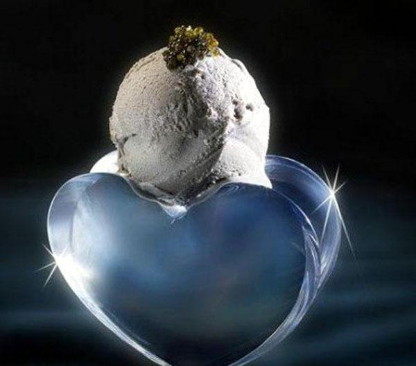 popsa biz лето мороженное дизайн реклама икра
