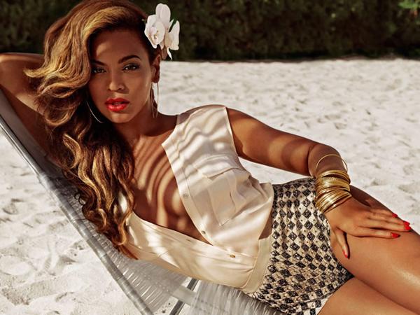 popsa biz рекламная кампания купальников H&M