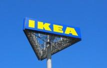 Нестандартные идеи IKEA