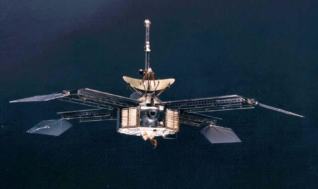 полет на марс маринер popsa.biz