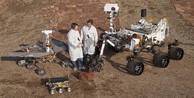 полет на марс марсоходы popsa.biz