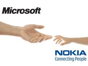 Продажа бизнеса Nokia компании Microsoft или пост ностальгии popsa.biz