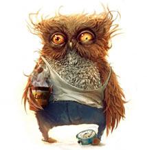 popsa biz понедельник утро нет кофе нет работы