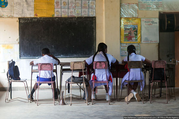popsa biz школа Африка 2 Маркетинг в образовании