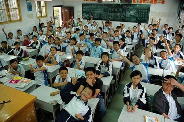 popsa biz школа китай 2 Маркетинг в образовании