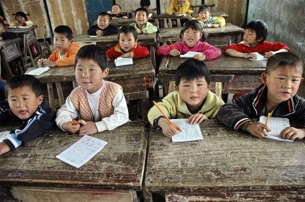 popsa biz школа китай 3 Маркетинг в образовании
