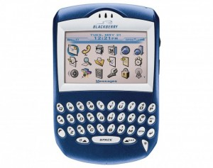 BlackBerry 7210 popsa.biz