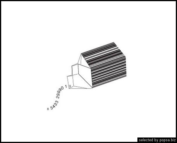 popsa.biz -  креативные баркоды штрих коды -05