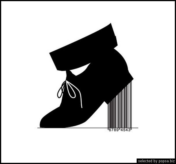 popsa.biz - креативные barcode - креативные баркоды штрих коды -08