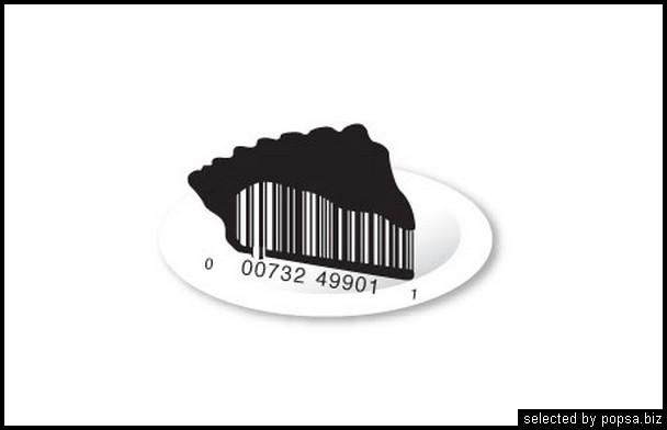 popsa.biz - креативные barcode - креативные баркоды штрих коды -11
