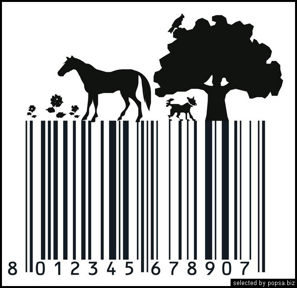 popsa.biz - креативные barcode - креативные баркоды штрих коды -12