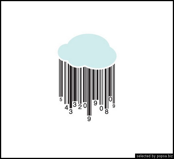 popsa.biz - креативные баркоды штрих коды -13