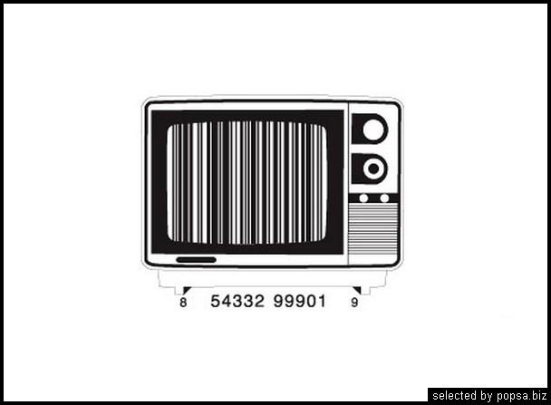 popsa.biz -  креативные баркоды штрих коды -19