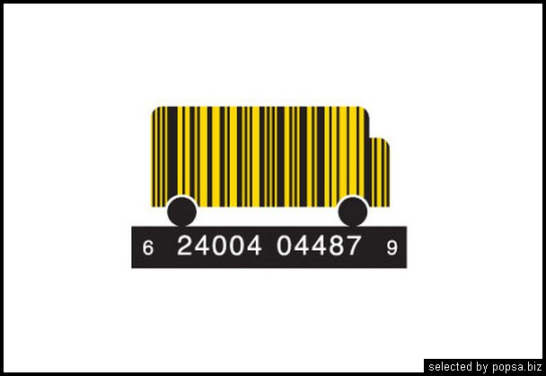 popsa.biz - креативные barcode - креативные баркоды штрих коды -26
