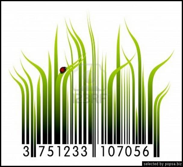 popsa.biz - креативные баркоды штрих коды -32