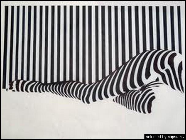 popsa.biz - креативные barcode - креативные баркоды штрих коды -34
