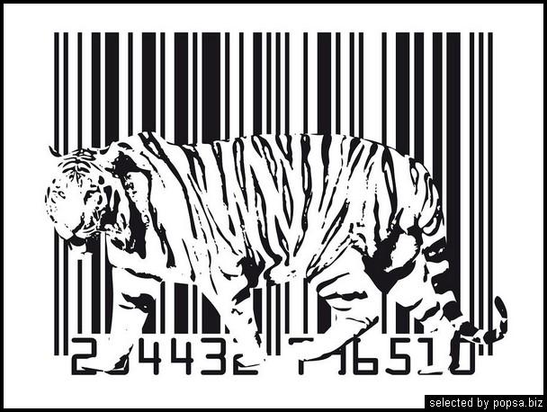 popsa.biz - креативные barcode - креативные баркоды штрих коды -35