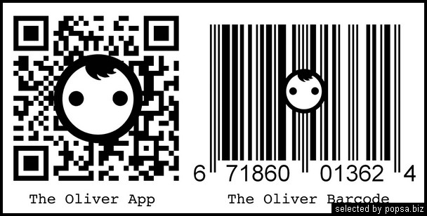 popsa.biz - креативные barcode - креативные баркоды штрих коды -37
