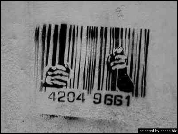 popsa.biz - креативные barcode - креативные баркоды штрих коды -41
