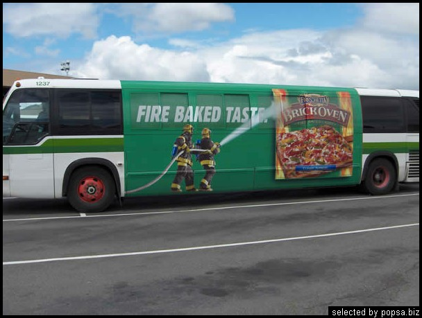 popsa biz реклама на автобусах 11