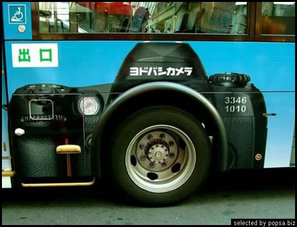 popsa biz реклама на автобусах 17