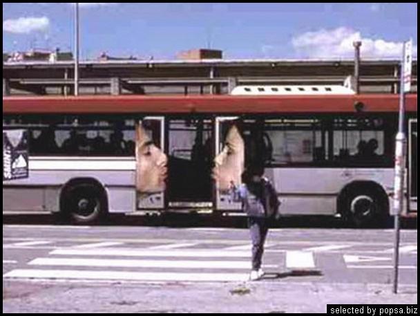 popsa biz реклама на автобусах 25