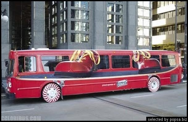 popsa biz реклама на автобусах 26
