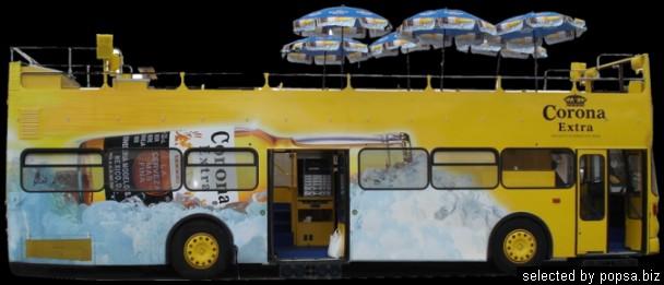 popsa biz реклама на автобусах 29