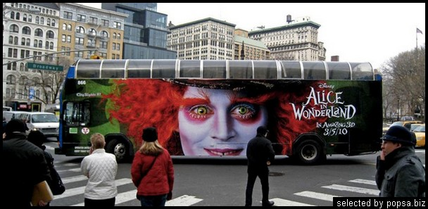 popsa biz реклама на автобусах 41