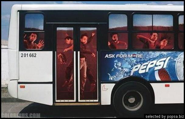 popsa biz реклама на автобусах 42