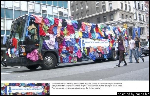 popsa biz реклама на автобусах 57