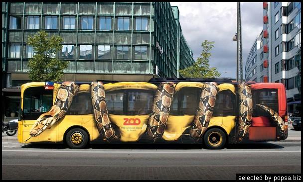 popsa biz реклама на автобусах 63