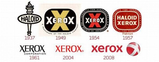xerox история логотипов popsa.biz
