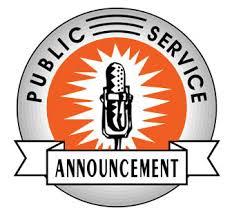 Public Service Announcement popsa.biz