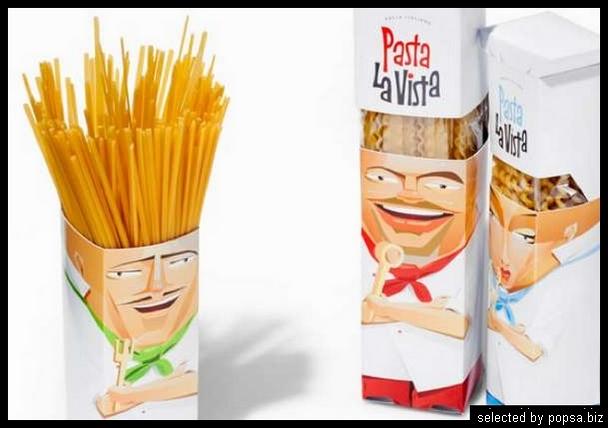 popsa biz - креативная упаковка еды напитков 02