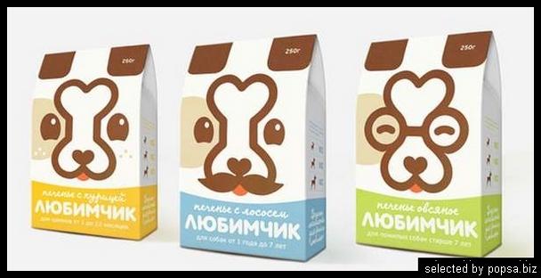 popsa biz - креативная упаковка еды напитков 04
