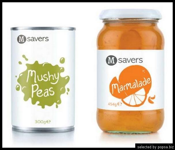popsa biz - креативная упаковка еды напитков 10