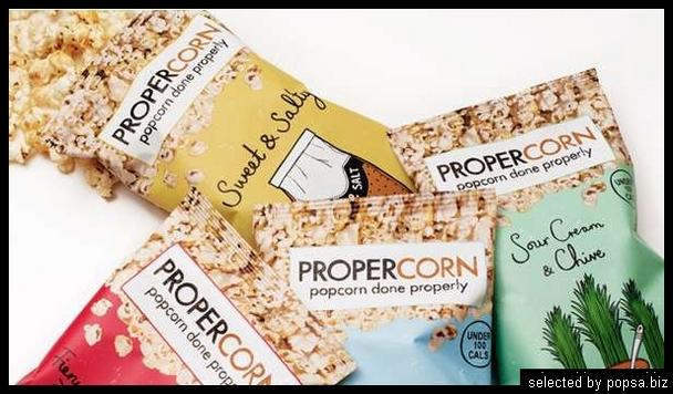 popsa biz - креативная упаковка еды напитков 12