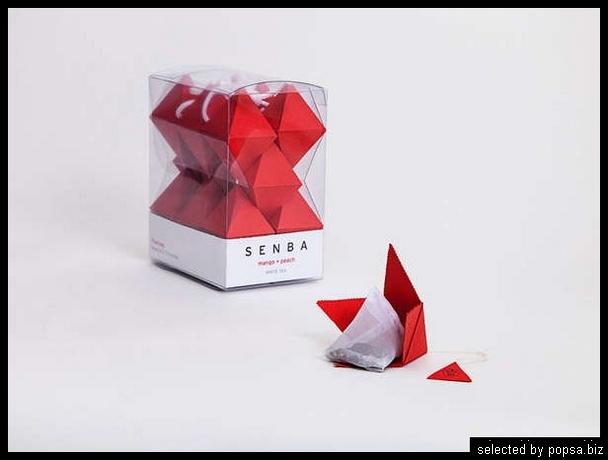 popsa biz - креативная упаковка еды напитков 121