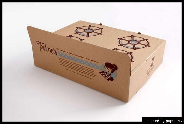 popsa biz - креативная упаковка еды напитков 29