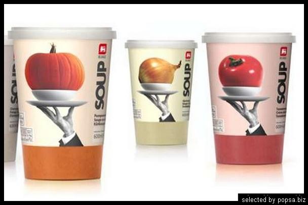 popsa biz - креативная упаковка еды напитков 41