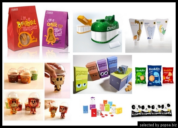 popsa biz - креативная упаковка еды напитков 45